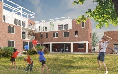Cohousing Minerve